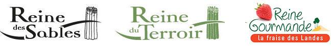 2-logos-reine-des-sables-reine-du-terroir